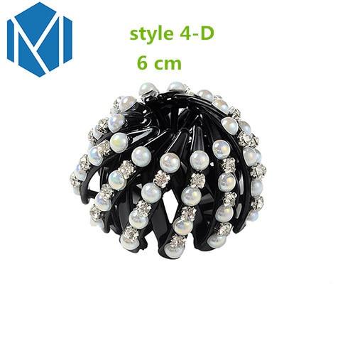 style 4-D