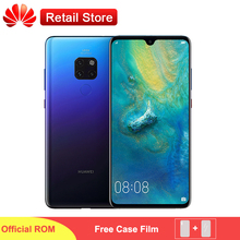 Huawei Mate 20 Cep Telefonu 6.53