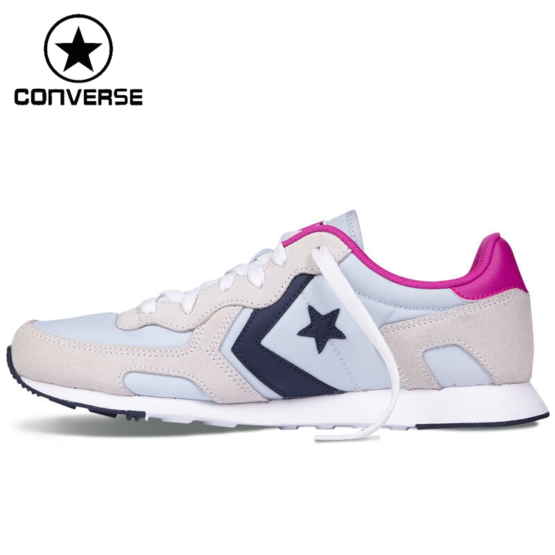 Original New Arrival 2017 Converse 84 THUNDERBOLT ULTRA Womens Running Shoes Sneakers