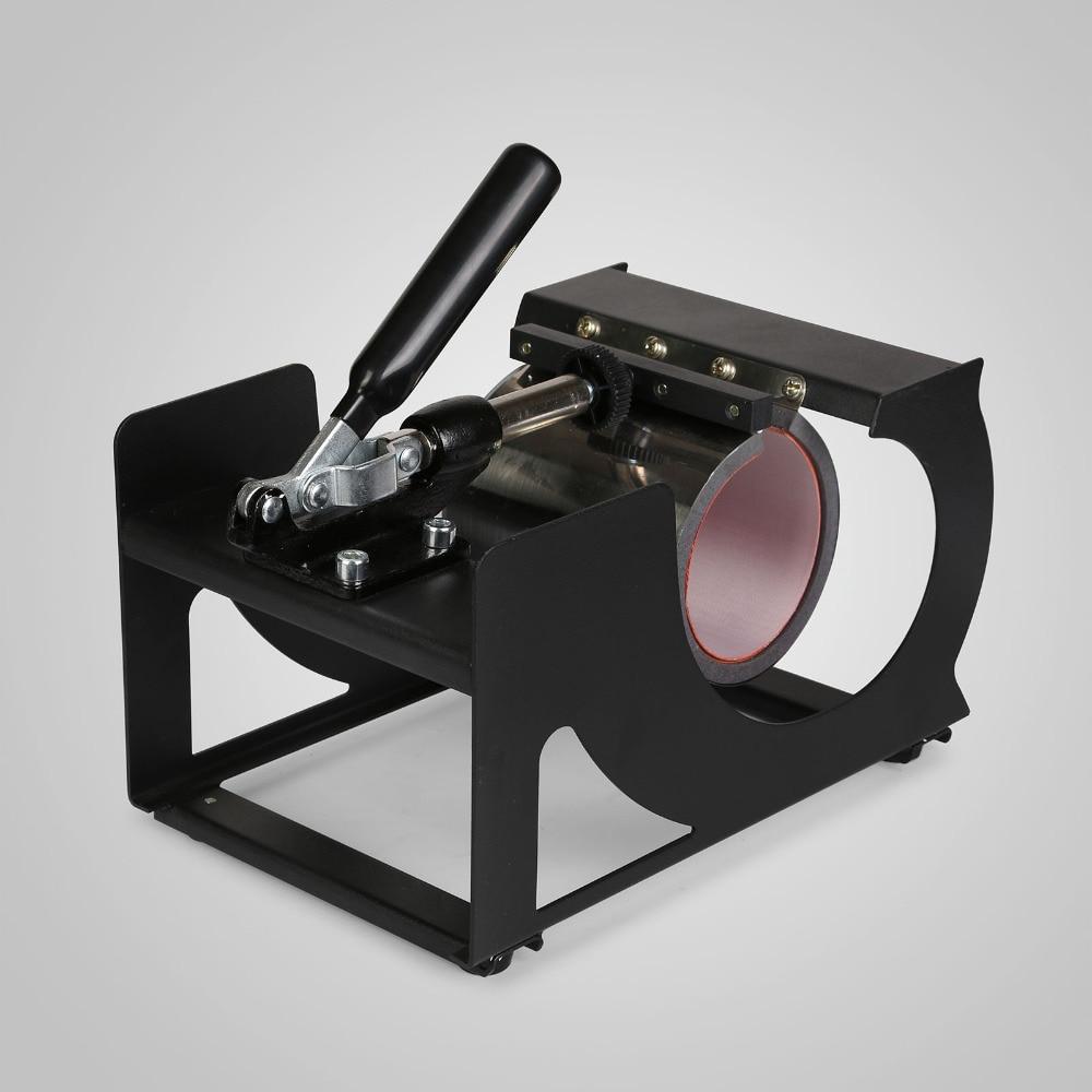HP5 in 1 Warmte Pers Overdracht Machine voor T shirt/Mok - 5