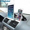 Universal soporte para teléfono soporte pegajosa fuerte fuerza magnética de succión de vacío pequeña tableta sostenedor del montaje del coche para todos los teléfonos inteligentes