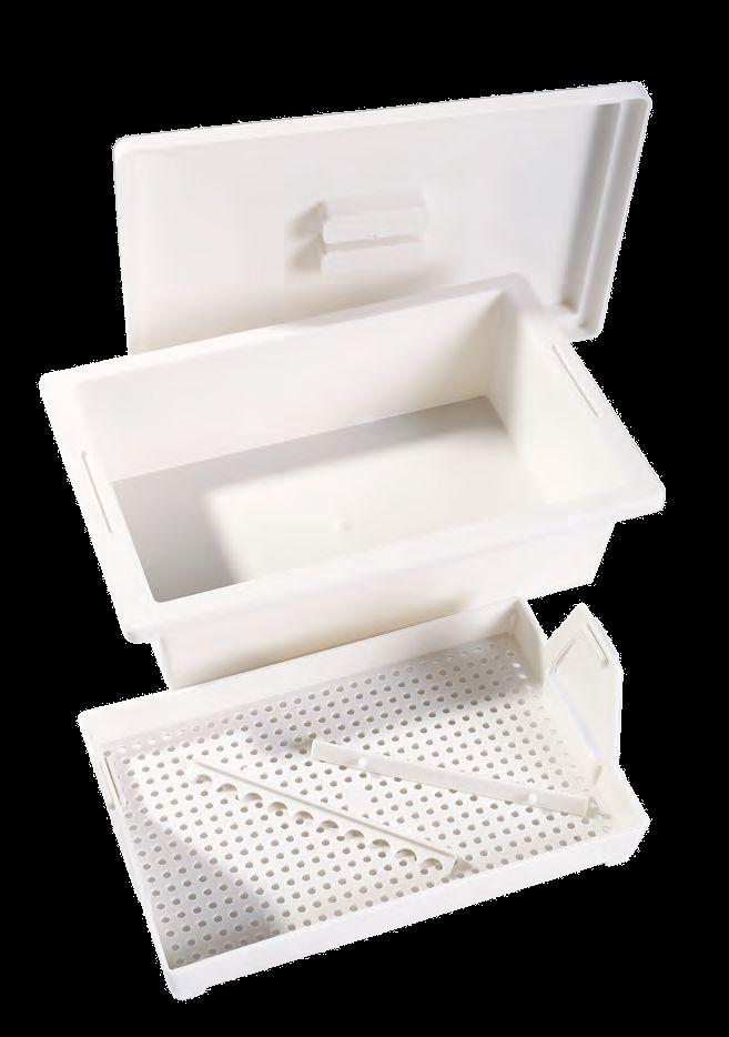 Disinfection Bath