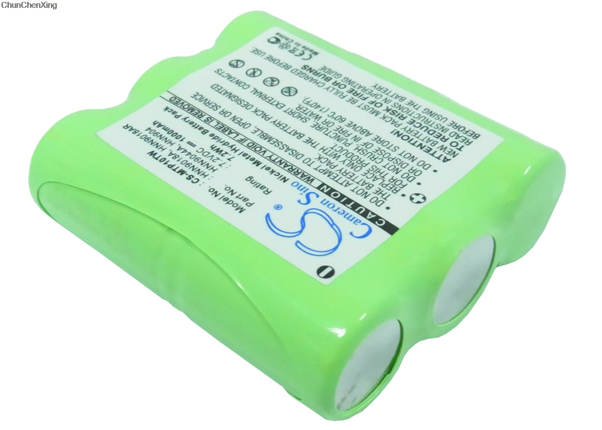 1000mAh Ni-Mh Battery for MOTOROLA Spirit MV11C MV12CV MV21CV MV22CV MV24CVS