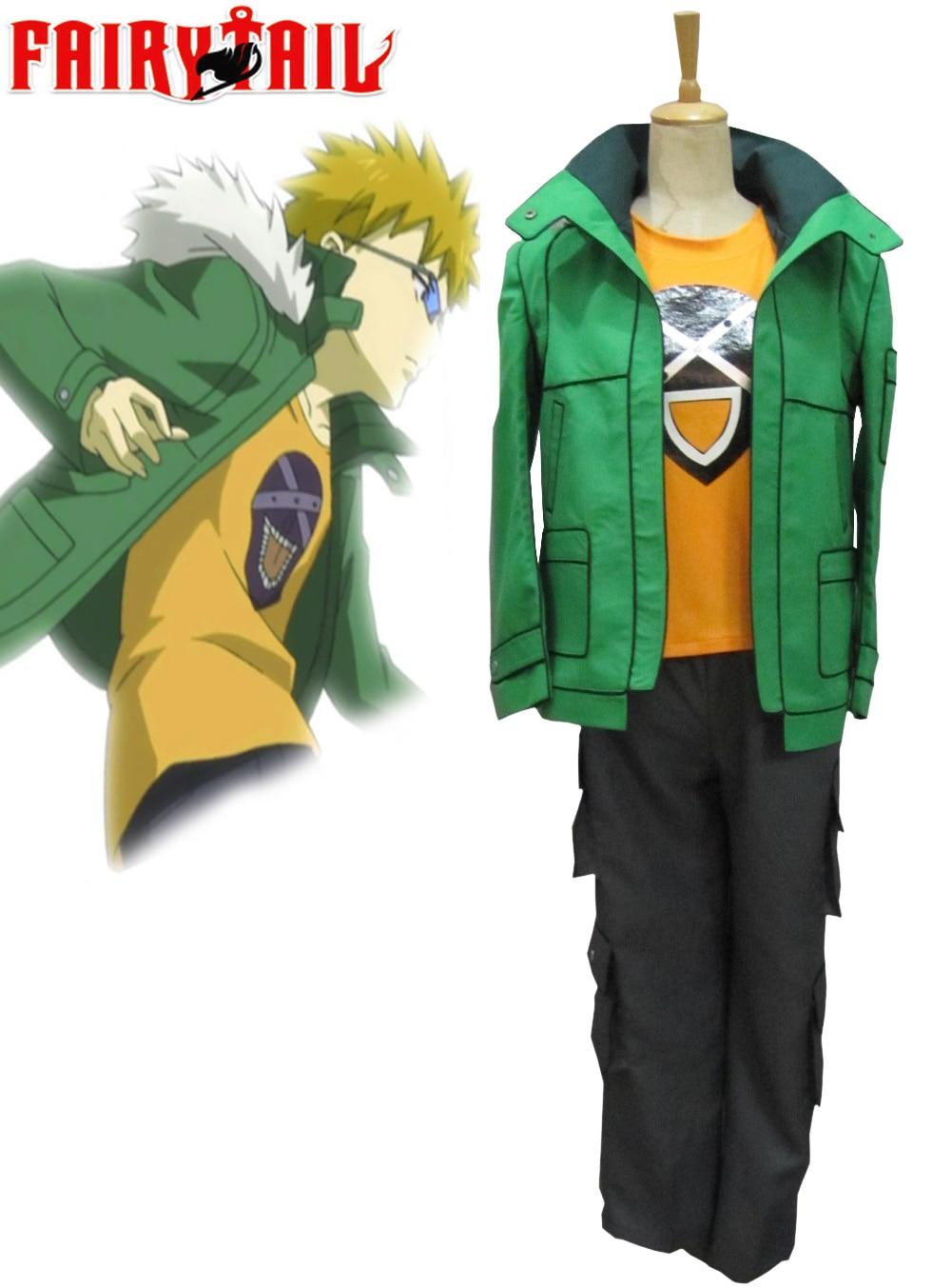 The Lion Loke Cosplay Fairy Tail Leo Loke Loki Cosplay Costume Custom Made Any Size Unisex Anime Costumes Aliexpress