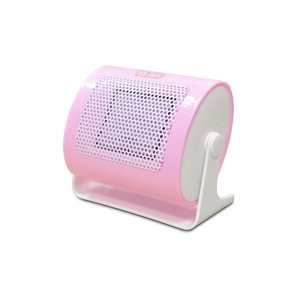 Onezili Electric Heating Mini Fan Heater Portable Room Space Heater Electric Bathroom Heating