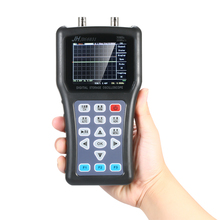 Handheld Digital Oscilloscope 1CH Portable Scope Meter Storage 30MHz 200MSa/s Probe Cable Set