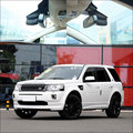 For Land rover freelander 2 Car wifi DVR Driving Video Recorder FHD 1080P Dash cam car black box  Keep Car Original Style