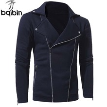 AOWOFS European and American Style 's Design Spring Mens Denim Jacket and Coat
