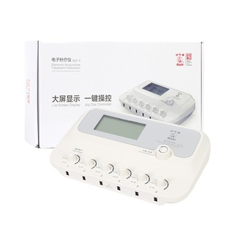 6 Channels Hwato SDZ-III Low-Frequency Electro Acupuncture Stimulator Acupuncture therapy needle treatment for Nerve and muscle
