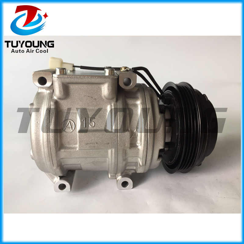 Factory direct sale auto parts AC compressor 10PA15L for Toyota Landcruiser  100 series 8832060720 DCP50074 DCP50074