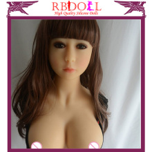 new products 2016 lovely young silicone sex doll for men