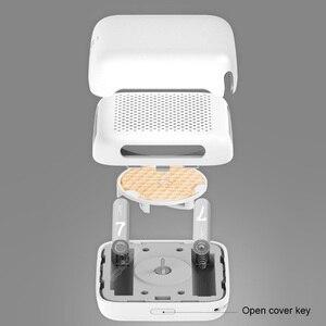 Image 5 - جهاز Youpin للقضاء على البعوض مبيد الحشرات الكهربائي الصغير جدا للتخييم والصيد جهاز محمول في الهواء الطلق جهاز طرد البعوض