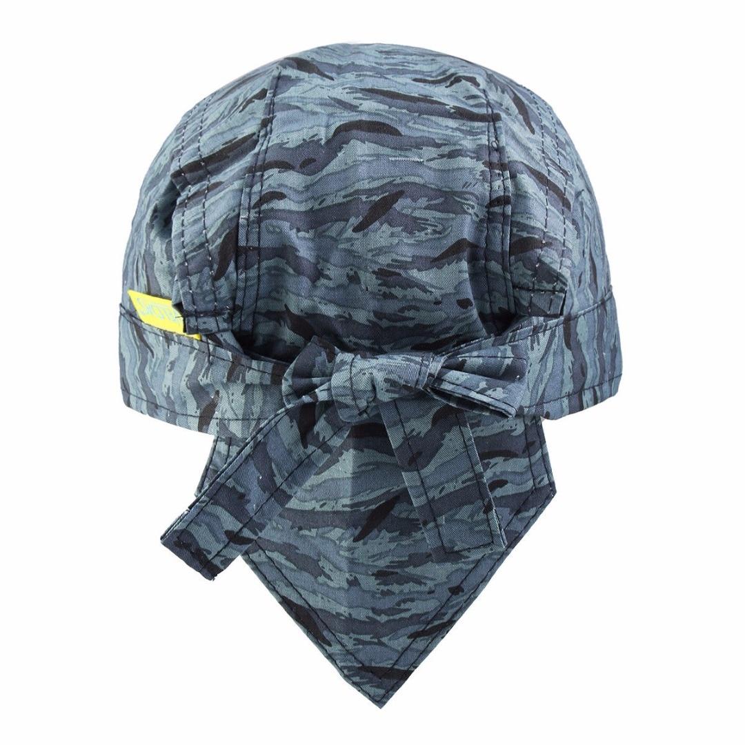 1 шт. сварщика, сварочные защитный шлем Кепки шарф сварщик огнестойкость безопасности хлопка шлем голова полная защита вытяжки Mayitr