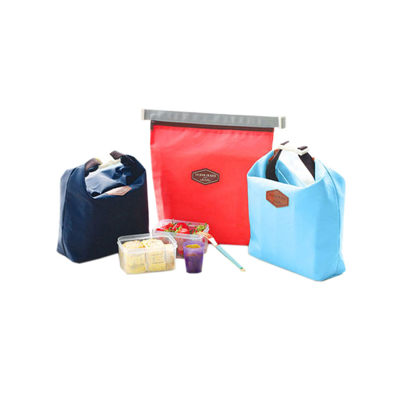 Cheapest Design Children&Kids School Lunch Box Bags Insulation Cool And Thermal Food Picnic Bags