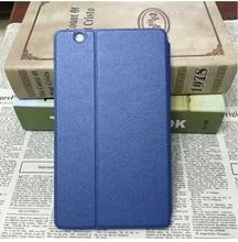 ocube 10pcs Tri-Fold Ultra Slim Folio Stand Holder PU Leather Case Cover For Huawei MediaPad M3 8.4″ BTV-W09 BTV-DL09 Tablet