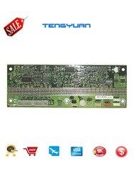 Darmowa wysyłka Q1251-60252 C6090-60041 dla HP designjet 5000 5100 5500 zasilania atramentem stacji (ISS) płyty PC oryginalny używany
