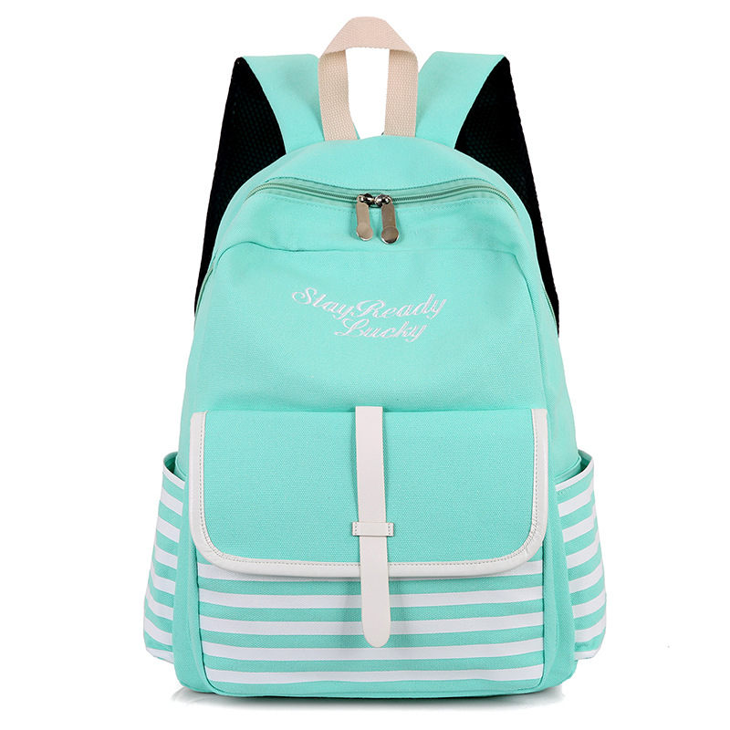 Fashion School Backpacks for Teenage Girls Canvas Women Laptop Back Pack Female Cute Japan and Korean Style Backpack Travel Bags Рюкзак