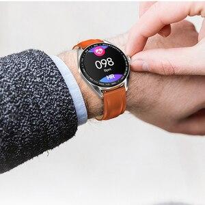 Image 4 - SENBONO K7 IP68 étanche montre intelligente fréquence cardiaque pression artérielle moniteur de sommeil hommes sport Smartwatch mode Fitness Tracker