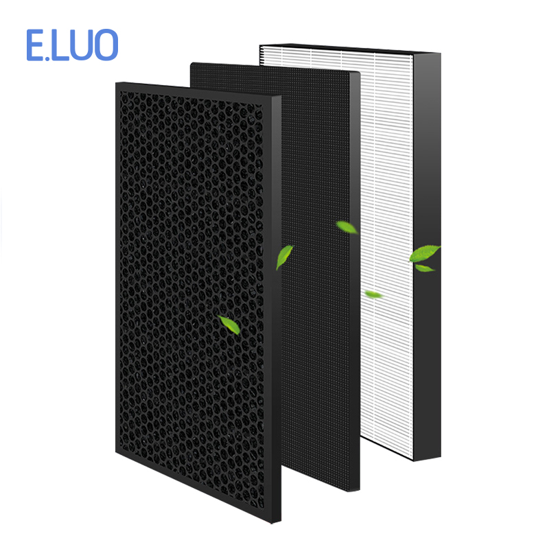 FZ-CE50 HEPA filter +activated carbon filter+ Deodorizing filter for FZ-CG605/CE50/CE60/CG60-T/W/N/M/S air purifier filterFZ-CE50 HEPA filter +activated carbon filter+ Deodorizing filter for FZ-CG605/CE50/CE60/CG60-T/W/N/M/S air purifier filter