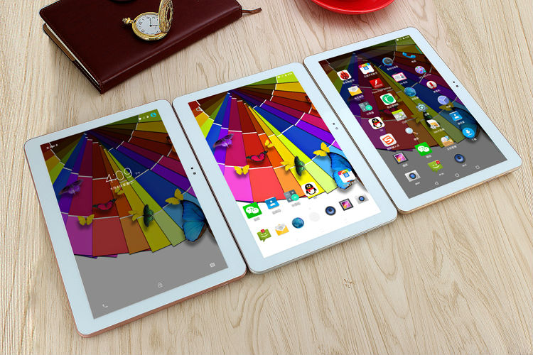 BOBARRY 10.1 אינץ אוקטה Core 3G tablet pc 4G Lte 1280*800 4GB RAM 32GB ROM אנדרואיד 6.0 Bluetooth GPS, IPS לוח 10.1 מתנות