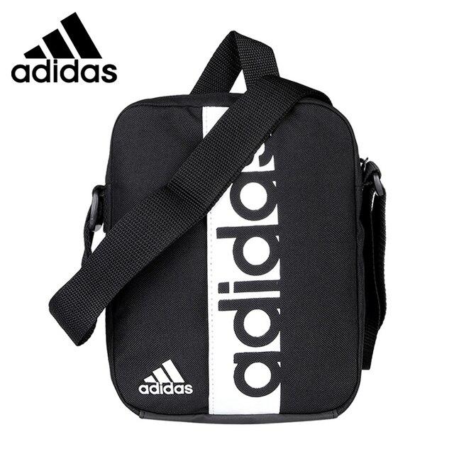 Оригинал Новое Прибытие 2016 Adidas Мужская Сумки Спортивные Сумки Обучение Сумки бесплатная доставка