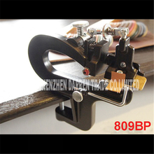 809BP Leather paring device kid max 35mm width Manual leather skiver handle leather  peel tools vegetable tanned