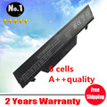 Wholesale New 6 cells laptop battery FOR HP  HP ProBook 4510s 4515S  4710s