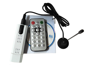 Image 2 - هوائي رقمي USB 2.0 HDTV عن بعد موالف مسجل واستقبال ل DVB T2/dvb t/DVB C/FM/DAB لأجهزة الكمبيوتر المحمول ، شحن مجاني بالجملة