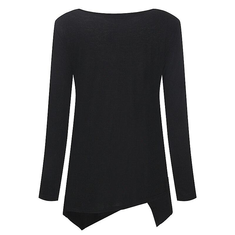 HTB1fPqBPXXXXXcKXXXXq6xXFXXX8 - Women Blouses Shirts 2017 Autumn Blusas Long Sleeve O Neck