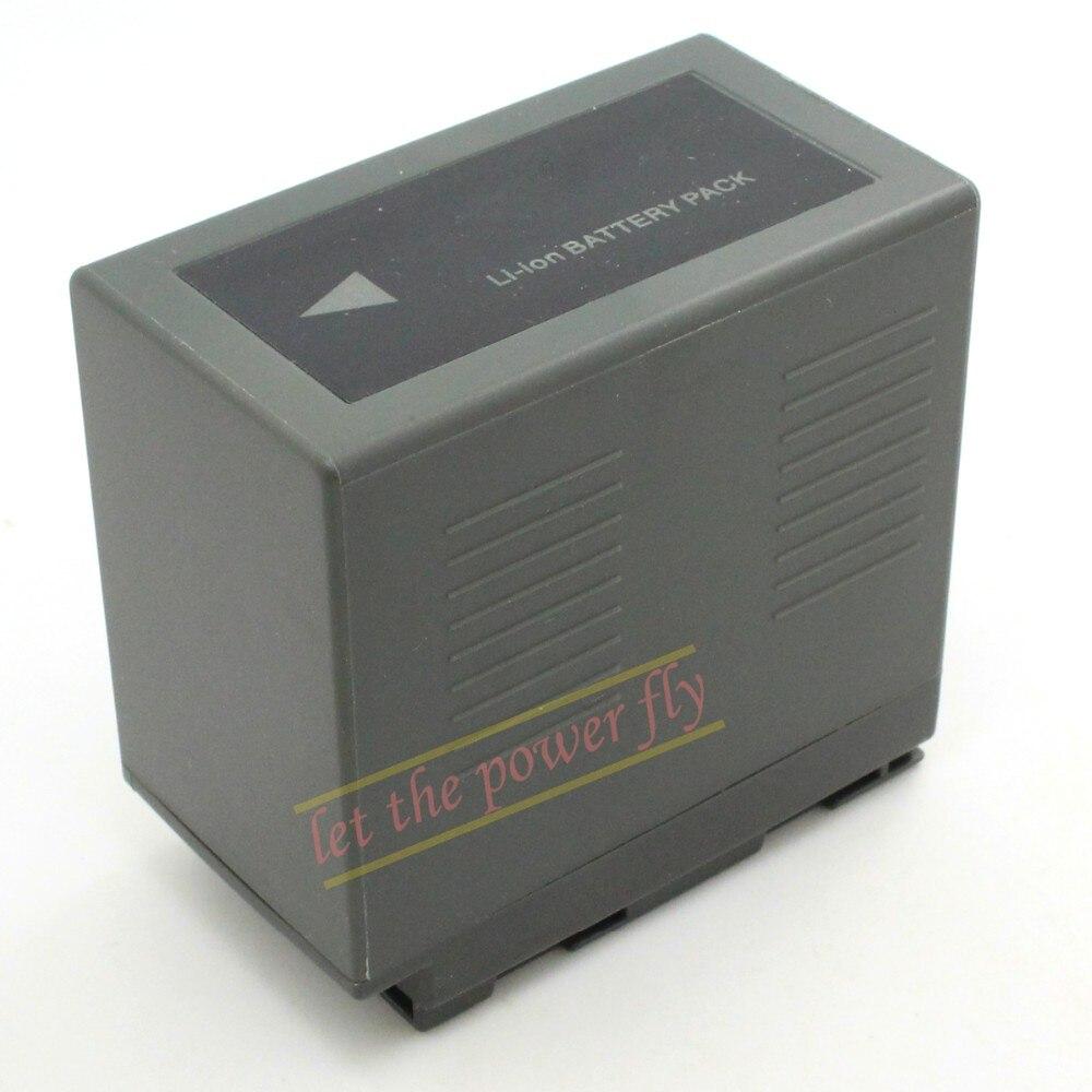 CGA-D54S CGA D54S מצלמה סוללה עבור Panasonic NV-DS150B DS33 DS99 DVC180B 63MC HPX173MC 200V FX500 GS12 GS14 GS15