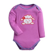 5pcs Long Sleeve Bodysuit Baby Newborn Body With Long Sleeves For Boy Girls Bodies Baby Girl Long Sleeve Infant-clothing