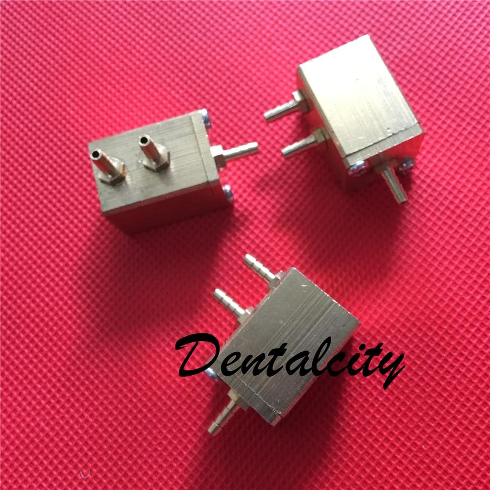 3pcs Dental Water Valve Water Pressure Regulator For Dental Chair Unit FOR SALE