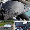 Hot Car Window Film Jumbo Plegable Frontal Posterior Del Coche Ventana Parasol Cubierta Visera Auto Parabrisas Parabrisas Protector Solar UV proteger
