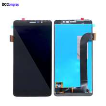 For Coolpad 8722 LCD Display Touch Screen Digitizer For Coolpad 8722 LCD Display Complete Assembly Phone Parts