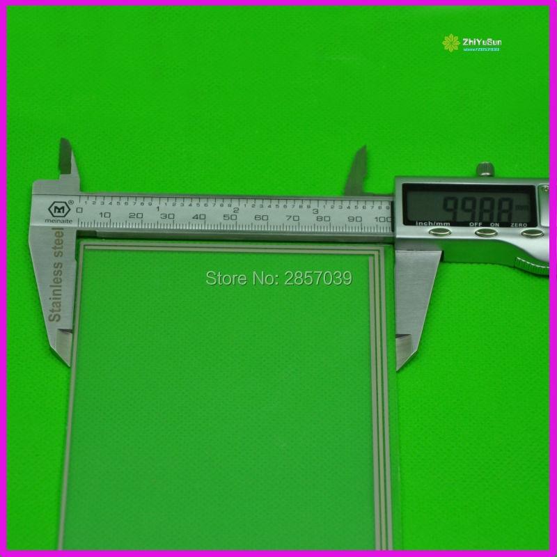 7inch 4 Tel Universal LCD Sensor Ekran Paneli Digitizer Avtomobil GPS - Planşet aksesuarları - Fotoqrafiya 1