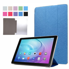 Magnetic magro Folding caso capa Para O samsung tab s5e sm t720 t725 Inteligente tablet capa Para samsung galaxy tab caso s5e