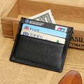 2015 Travel Wallet Real Trunk Passport Case Genuine Leather Bag New Arrival Card Id Credit Holders Holder Mini Money Purse 1.3