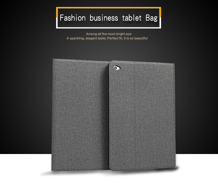 Tablet Cases iPad Stand For Flip 4 Air4 10.9 2020 A2072 Air QIJUN For A2324 ipad Fundas