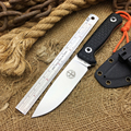 Newest Pohl Force & Lionsteel Fixed Blade Knife,D2 Steel Outdoor Tactical Knife,Survival Camping Tools,Collection Hunting Knives