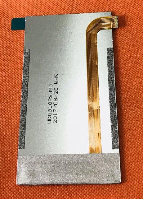 Original LCD Display Screen cho OUKITEL C5 Pro MTK6737 Quad Core Miễn Phí Vận vận chuyển
