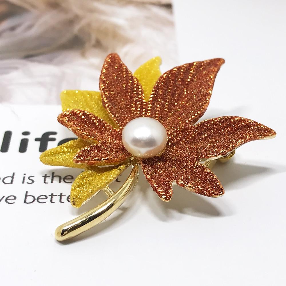 Nobuer Maple- ը թողնում է ոճը Իրական - Նուրբ զարդեր - Լուսանկար 4