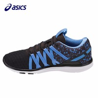 Orginal ASICS New Women Running Shoes Breathable Stable Shoes Outdoor Tennis Shoes Classic Leisure Non slip Free Shipping