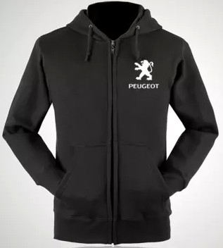s xxxl size winter jackets dongfeng peugeot hoodie clothes peugeot sweatershirts in hoodies. Black Bedroom Furniture Sets. Home Design Ideas