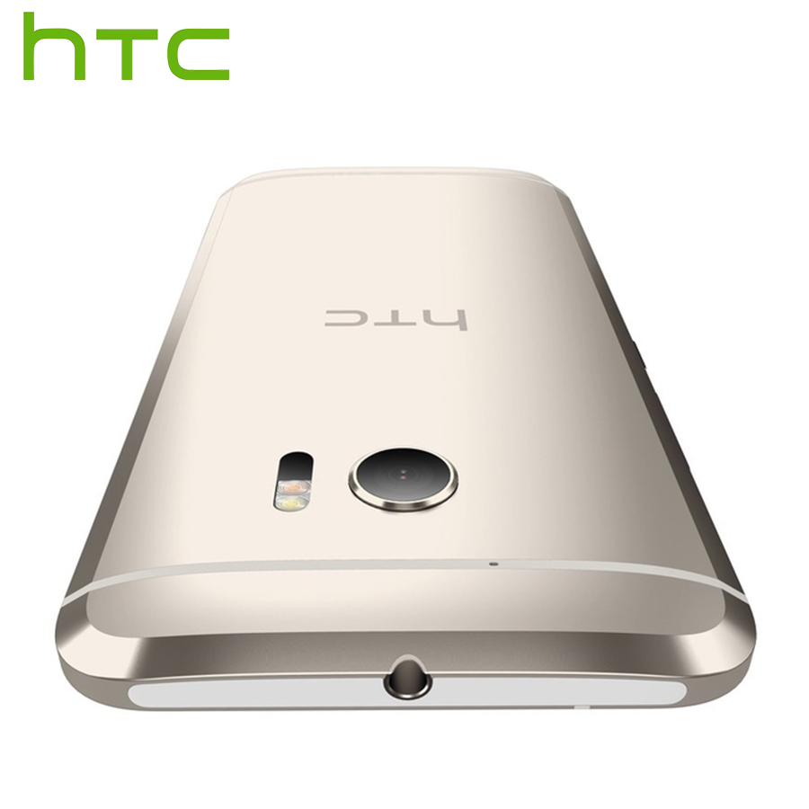 "Image 3 - Original HTC 10 M10H 4G Mobile Phone 5.2""1440x2560p 4GB RAM 64GB ROM Snapdragona820 QuadCore 12MP Android Smartphone Google Play-in Cellphones from Cellphones & Telecommunications"