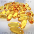 Free shipping 6 bottles fish oil omega3  regulate blood fat 1000mg*100pieces per bottle