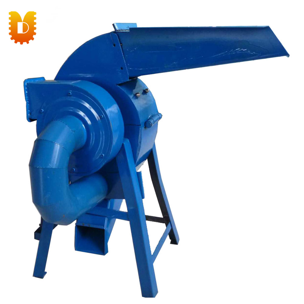 Without Motor Hammer Mill Mazie,Corn,Grain Grinding Miller /Animal Feed Crushing Machine 1pc al 310s 200rpm 450in lb110v 220v power table feed auto power feed vertical mill machine auto feeder