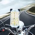 Держатель мобильного телефона для мотоцикла  навигатора  GPS