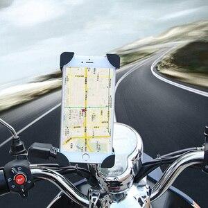 GPS Mount Motorcycle Smartphon