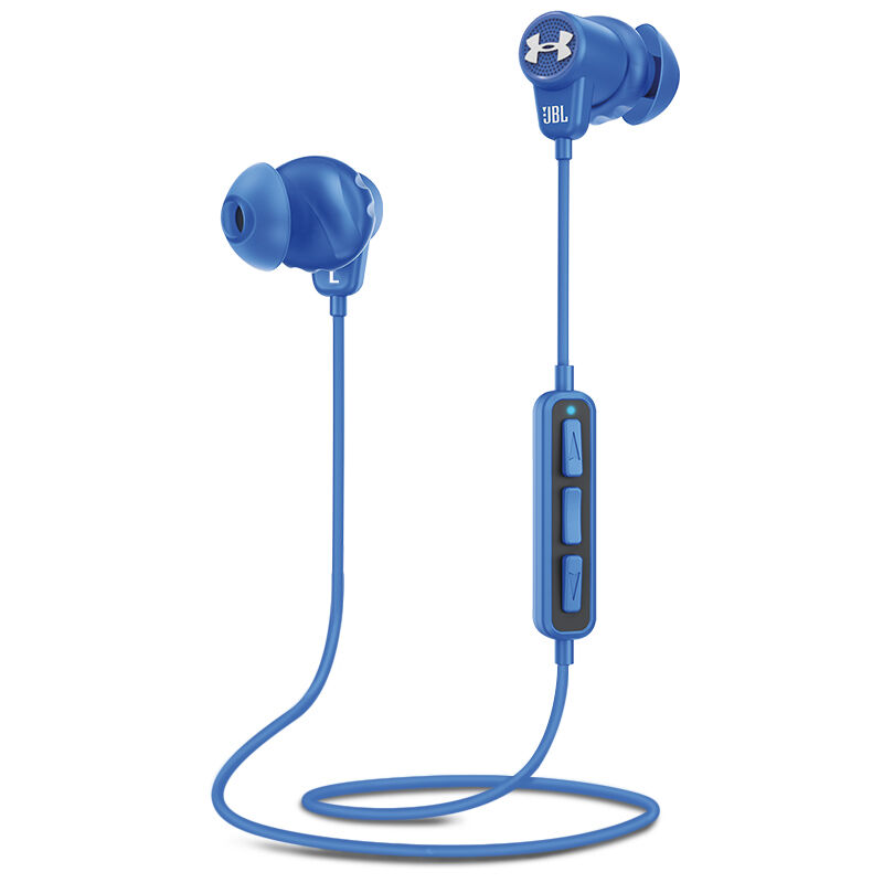 JBL UA 1.5 Upgraded Version Wireless Bluetooth Sports Headset Running Headphone Waterproof headphones