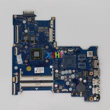 Pour Ordinateur Portable HP 15 AF Série 15Z AF000 827705 501 ABL51 LA C781P REV:1.0 UMA A6 5200 Carte Mère Pour Ordinateur Portable Testé